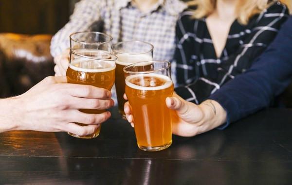 Изображение Как алкоголь меняет нашу психику